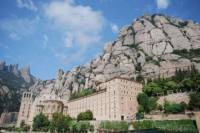 Montserrat Royal Basilica Half-Day Trip from Barcelona