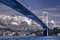 Morning Bosphorus Cruise From Istanbul
