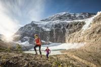 Mount Edith Cavell Hiking Tour