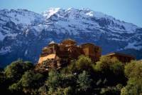 Mount Toubkal Day Trip from Marrakech