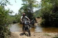 Mountain Bike Tour of Langbiang Mountain and Bidoup Nui Ba National Park