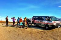 Mountain Bike Trail Shuttle Rides