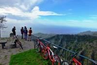Mountain View Bike Ride