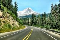 Mt Hood and Columbia River Gorge Day Trip from Portland