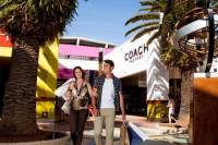 Mt Tamborine Gallery Walk and Harbour Town Shopping Tour from the Gold Coast