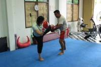 Muay Thai and MMA Lessons in Khao Lak