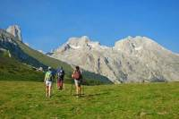 Multi Day Trekking Tour in the Picos de Europa Mountains