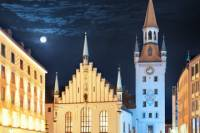 Munich Ghost Walking Tour