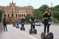 Munich Highlights Segway Tour