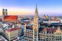 Munich Old Town Walking Tour
