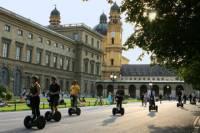 Munich Segway Tour During Oktoberfest