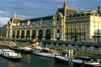 Musée d'Orsay Skip the Line Orsay Museum Introduction Small Group Tour