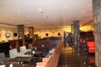 Muscat International Airport Plaza Premium Lounge