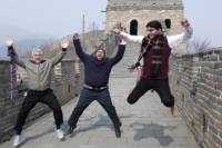 Mutianyu Great Wall Private Tour with English Speaking Driver