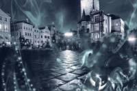 Mysterious Prague Castle And Prague Old Town Evening Walking Tour