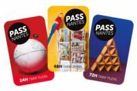 Nantes city pass