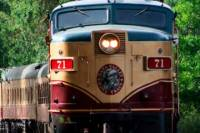 Napa Valley Wine Train from San Francisco: Gourmet Lunch, Wine Tasting and Vineyard Tour