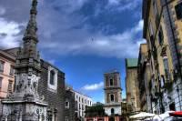 Naples City Half-Day Bike Tour