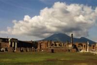 Naples Shore Excursion: Mt Vesuvius and Pompeii Day Trip from Naples