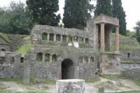 Naples Shore Excursion: Pompeii Half-day Trip from Naples