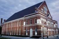 Nashville Homes of the Stars Tour