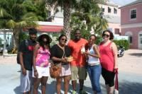 Nassau City Scavenger-Hunt Adventure