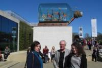 National Maritime Museum Small Group Tour in Greenwich