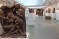 National Museum Tour in Delhi with Private Transfer