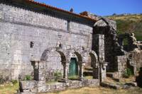 Nature and Heritage Tour of Peneda-Gerês National Park
