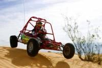 Nellis Dune Buggy Tour