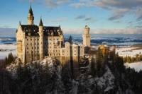 Neuschwanstein Castle Day Trip from Frankfurt
