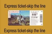 Neuschwanstein Castle - Skip The Line Ticket