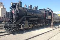 Nevada Northern Railroad Day Tour from Las Vegas