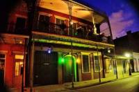 New Orleans Drunk History and Hauntings Tour