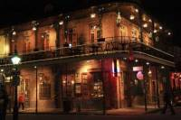 New Orleans Paranormal Investigation