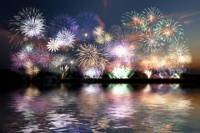 New Year's Eve Fireworks Cruise in Reykjavik