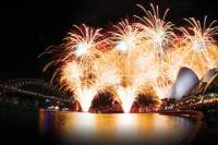 New Year's Eve Opera Performance at the Sydney Opera House