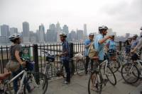 New York Bike and Boat Tour