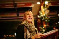 New York City Holiday Music Cruise with Live Carols or Jazz