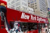 New York City Hop-on Hop-off Tour