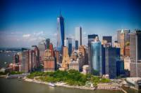 New York City in One Day Small-Group Sightseeing Tour