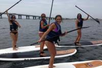 New York City Kayak or Stand-Up Paddleboard Experience