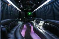 New York City Party Bus