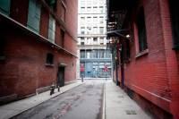 New York City SoHo Photography Tour