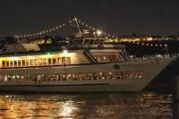 New York City Valentine's Dinner Cruise