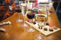 New York City Wine Tasting and Walking Tour