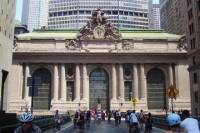 New York Grand Central and Chinatown Walking Tour