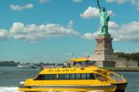 New York Harbor Hop-On Hop-Off Cruise
