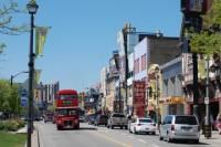 Niagara Falls Food and History Walking Tour