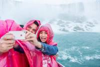 Niagara Falls Full-Day Tour from Markham and Richmond Hill